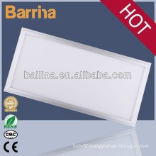 High CRI led 300x1200 panel light 48W with CE,SAA.ROHS approve